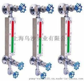HG5透光式/反射式玻璃板液位计