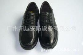 安腾A8530行政鞋  牛皮橡胶底  商务皮鞋
