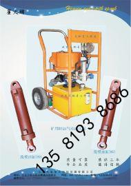 BYQA型高压液压泵