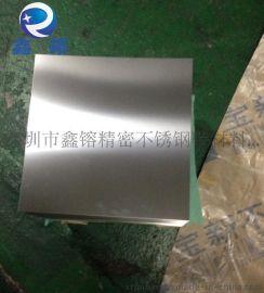 进口316L不锈钢拉伸带 316不锈钢全软带 饰品专用不锈钢带