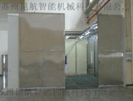 苏州昆航制造大型冲压模具清洗房