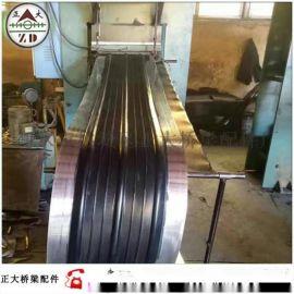 中埋钢边止水带规格全-中埋钢边橡胶止水带生产商