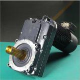 1.1kW歐式電機減速機 科尼端樑車輪歐式驅動電機