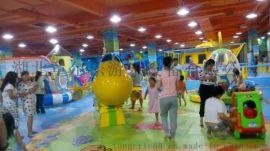 湖北儿童游乐场/武汉室内儿童乐园/黄冈儿童游乐场