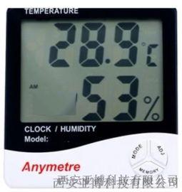 西安供应 室内外数显温湿度表15591059401