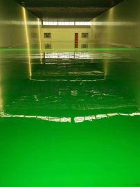 青岛平度环氧地坪胶州即墨混凝土密封固化剂地坪的优势