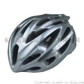 斯尼基诺骑行头盔自行车一体成型安全帽气动头盔
