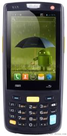 iData 95W移动手持终端 工业PDA 数据采集器 巴枪