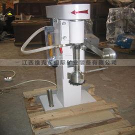 精选矿样浮选设备 变频控温型单槽浮选机 实验浮选机