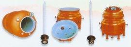 内衬设备储罐钢衬塑管道