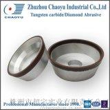 金刚石树脂碗型砂轮,刀具刃磨平面铣磨