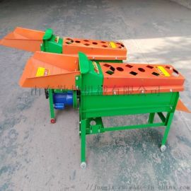 山东厂家直销玉米脱粒机 包谷扒皮机