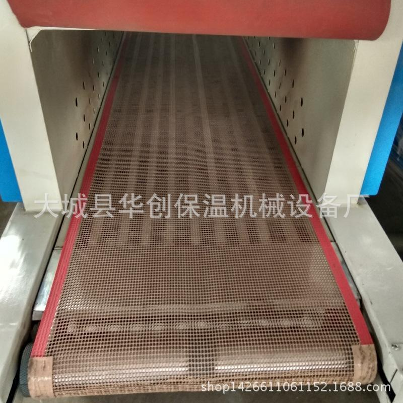 厂家直销隧道式烘干机 工业烤箱 隧道式烤炉 干燥烘干设备