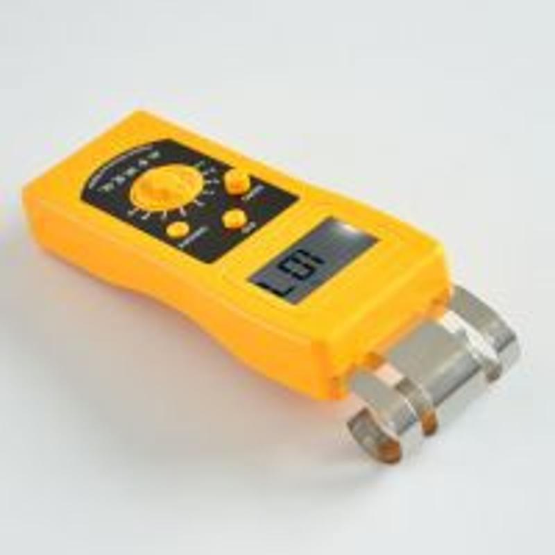 DM200PB便携感应式蜂窝纸箱湿度仪  手持式瓦楞纸板水分计