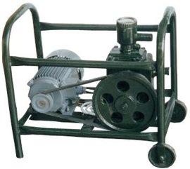电动手动两用计量泵