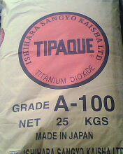 日本石原钛白粉A-100