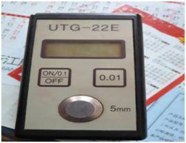 供应UTG-22E便携式超声波测厚仪