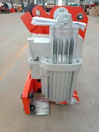 液压防风铁楔 行车安全防风设施 航吊防风铁楔
