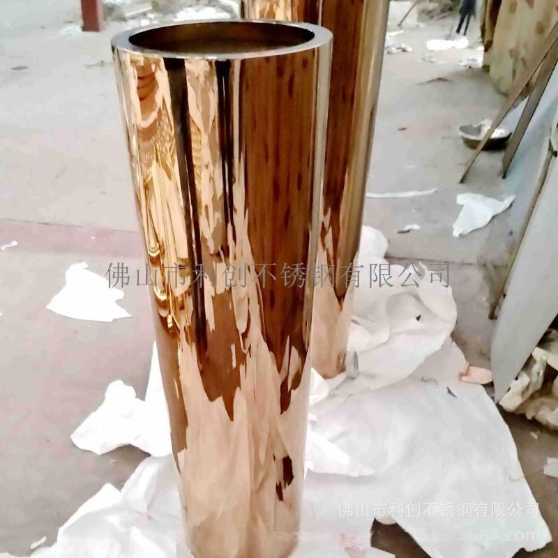 外贸厂家定做礼品创意家居摆件不锈钢花盆