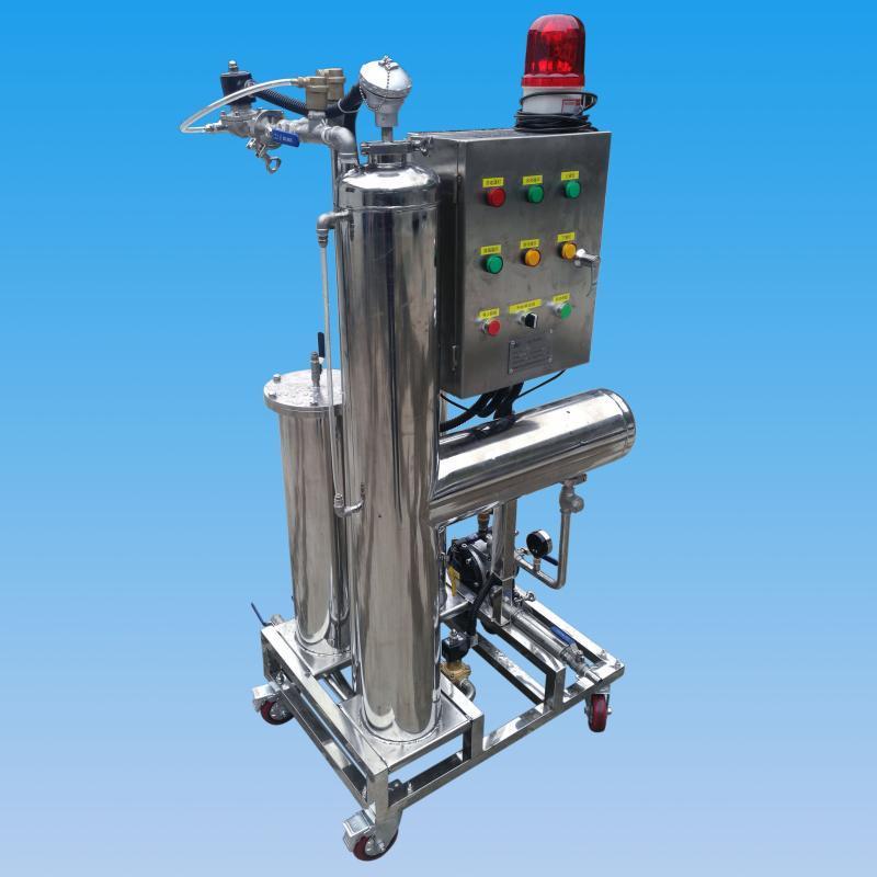 棕櫚油分離器 機牀加工中心油水分離設備