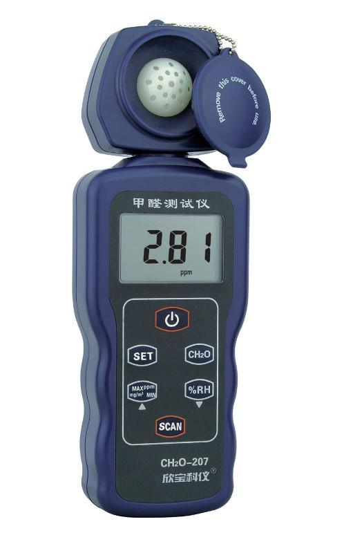 SM207裝修專用甲醛檢測儀,甲醛濃度檢測儀