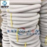 無毒無味排水管/PVC塑筋增強軟管/螺旋管/纏繞管/牛筋管60mm