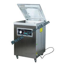 河北邢台石家庄唐山廊坊DZ-500单室食品大米真空包装机