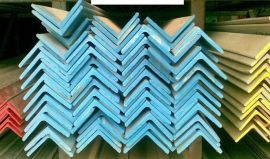 不鏽鋼角鋼 廣東304不鏽鋼角鐵 熱軋不鏽鋼型材