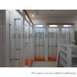 四川童装展柜提供成都童装展柜展示柜台货柜货架