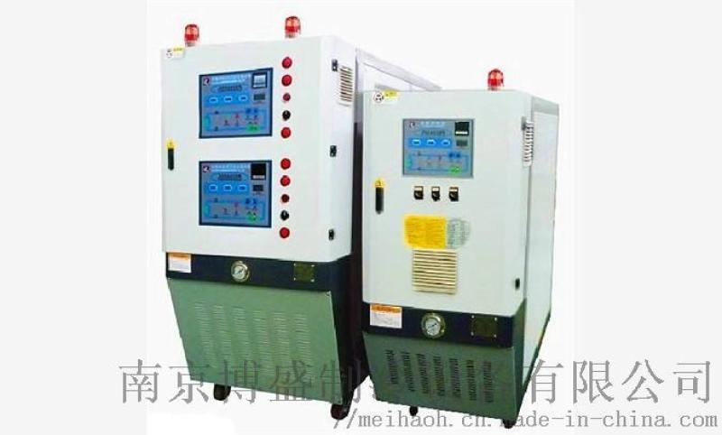 鋅合金壓鑄專用油溫機 成都模溫機廠家