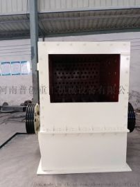 移动式箱式破碎机 供应大锤头高产量方箱制砂机