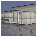 拼接水箱玻璃鋼密封消防水箱