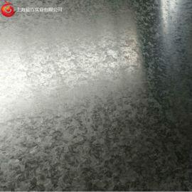 烨辉中国镀锌板_SGH340+275现货供应