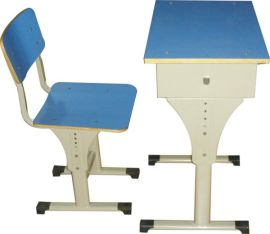 直销课桌椅 双层课桌椅 双层升降课桌椅 学生课桌椅