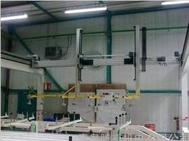 腾祺TL-BH桁架机械手,工业机器人