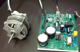 25000RPM高转速开关磁阻电机,开关磁阻电机,喷气式干手机电机