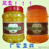 厂家大量批发果酱 冰粥酱 菠萝酱 粒粒橙果浆