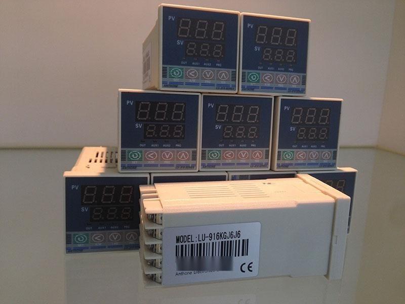 液体流量控制仪表,流量积算仪