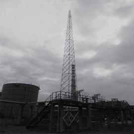 装饰避雷塔,避雷装饰塔,工艺避雷塔