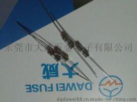 东莞保险丝厂家直销T1A250V保护元器件