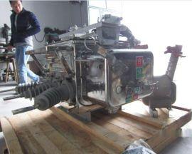 供应新邓牌户外真空断路器ZW20-12F/630-20不锈钢壳体
