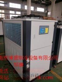 激光行业用冷水机厂家-**南京博盛制冷