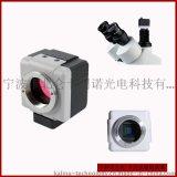 1000万像素高像素C接口USB数码显微镜相机