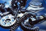 低泡金属零部件清洗,合金钢、铜合金等金属零部件的除油脱脂清洗GLS-501