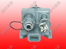 揚修電力DKJ系列閥門驅動裝置電動調節閥
