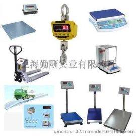 电子台秤TCS-410i系列可上下限报 功能计重型台秤