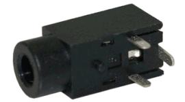 供应耳机插座PJ-211