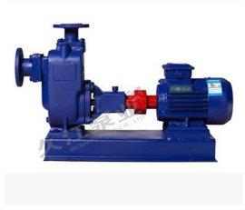 自吸式无堵塞排污泵 ZW25-8-15-1.5KW小型污水泵 质量三包