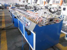 江苏联顺机械塑料PVC型材和塑钢型材生产线