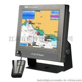 AIS   -5912自动识别系统12.1寸 防避碰AIS Class B receiver带CCS证书 渔检证书